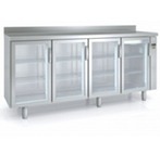 Back Bar Fridge Hire